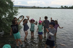 AHTW-Group in Pond
